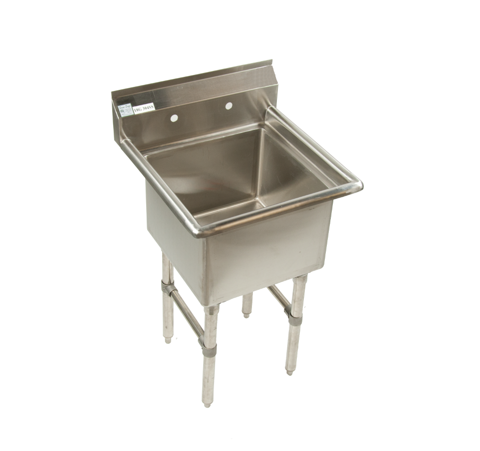 Commercial Basin : Stainless Steel Sinks,Commercial Sinks,Restaurant Sinks and More.