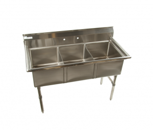 ... Sinks,3 Bowl Commercial Kitchen Sinks,Restaurant Sinks and More