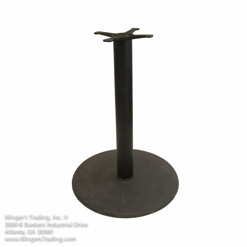 Commercial Table Bases Restaurant Table Bases Dining Table Pedestals And More