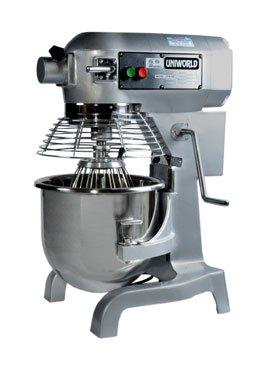 commercial restaurant hobart dough mixer 20 quart