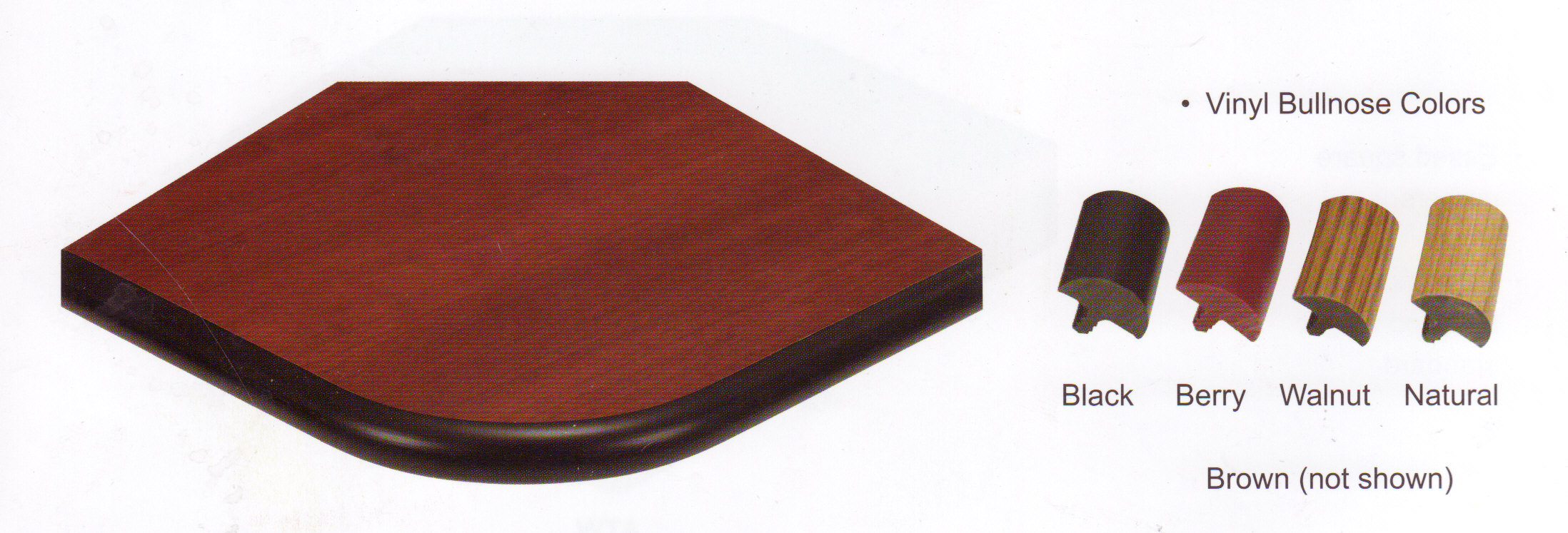 Laminated Table Tops With Bull Nose EdgeRestaurant Table Tops With - Laminate restaurant table tops