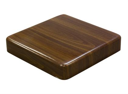 Resin Table TopsSingle And Two Tone Resin TopsCommercial Dining - Restaurant resin table tops