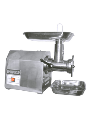 stainless steel commercial power head